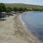 Beaches Lesbos
