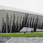 Ice Arena Wales 1