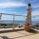 Lighthouse Of Alexandroupoli 1