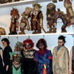 Mirabassi Family Puppet Museum 1