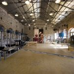 Museum of Industrial Olive-Oil Production 1