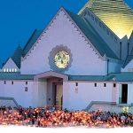 Santuario Madre di Dio Incoronata 1