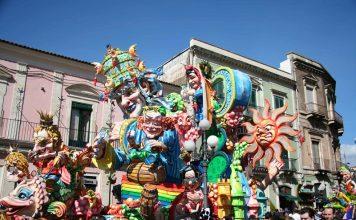 Traditional Festivals Messina
