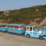 Village Train Lesbos