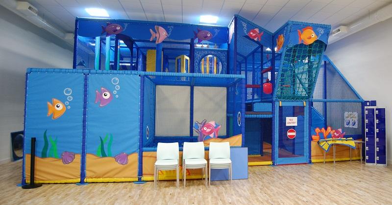 Warrington Play and Sensory Centre