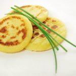 Potato Bread Farl