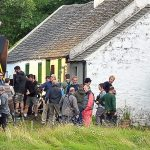 The Lost City of Z Belfast