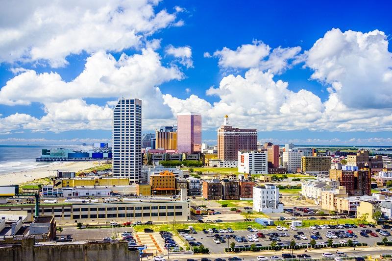 Is Atlantic City In New Jersey