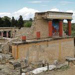Palace Of Knossos 1