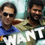 Prabhu Deva Wanted 1