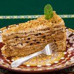 Prekmurian Layer Cake