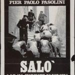 Salò, or the 120 Days of Sodom 1