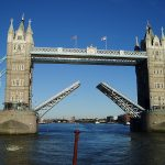The Tower of London and Tower Bridge 1