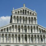 Ancient Churches Pisa