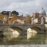 Cruise Along the Tiber