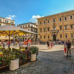 Explore the Trastevere