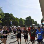 Marathon story of Pheidippides