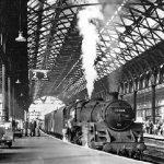 Railway Manchester