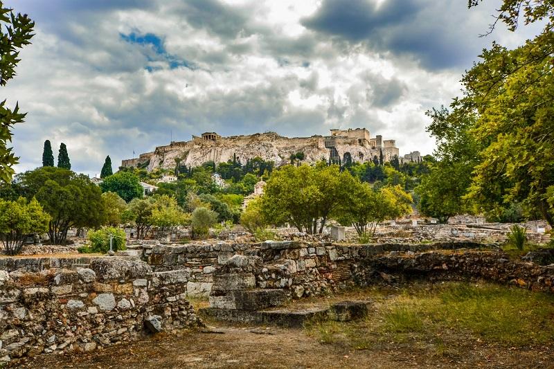 Ouzo Athens