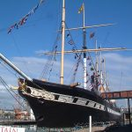 The SS Great Britain Bristol
