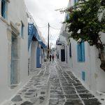 The Streets Mykonos