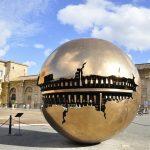 Tour the Vatican Museums