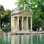 Visit Villa Borghese