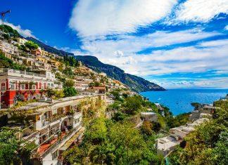 Amalfi Coast Sorrento