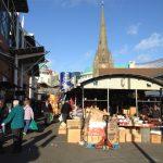 Birmingham Markets