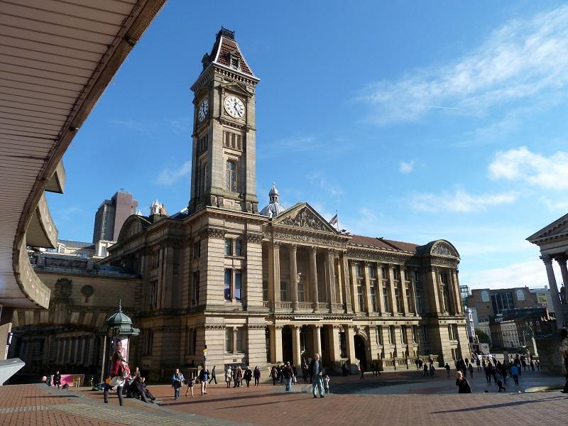 Birmingham Inventions