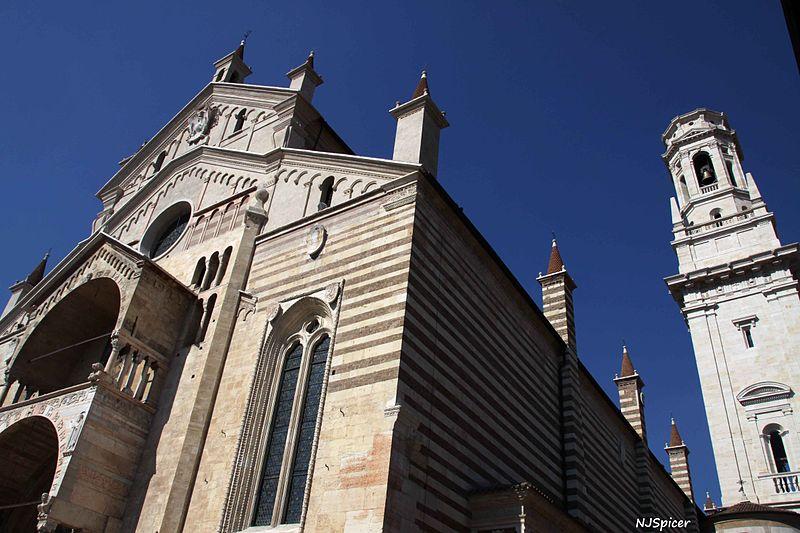 Scaliger Family Tombs Verona