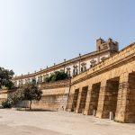 City Walls Palermo