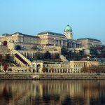 Explore Buda Castle