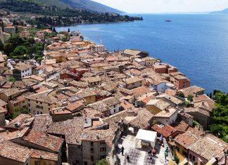 Lake Garda Verona