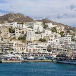 Naxos City
