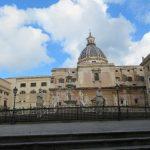 Palaces Palermo