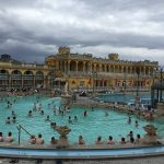 Soak in Budapest's Thermal Baths