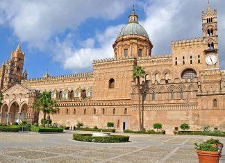UNESCO Sites Palermo