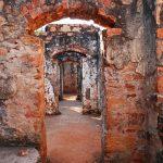 Golshany Fort