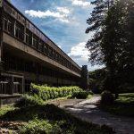 Gotthard Sanatorium