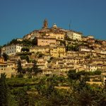 Landscape Perugia