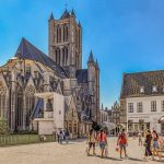 Pay a visit to St. Bavo's Cathedral