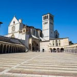 Perugia Squares and Palaces