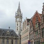 See the Iconic Ghent Belfry