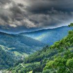 The Homolje Mountains