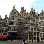 The Most Romantic Spots in Antwerp