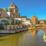 The Most Romantic Spots in Ghent
