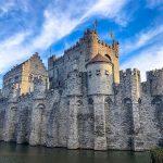 Visit the Medieval Castle Gravensteen