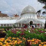 Botanical Gardens And Parks Belfast