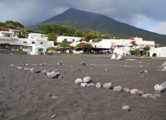 Stromboli Beaches